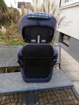Autositze - Kindersitz