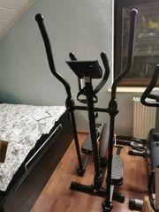 CX608 Crosstrainer - Sportstech