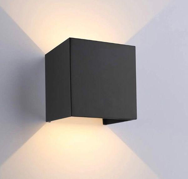 Aussenleuchte LED