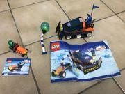 Lego 6573 - Arctic Expedition