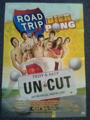 2009 A1 Plakat Road-Trip Triff