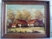 Zum Verkauf schönes gemälde maler