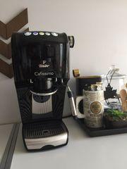Tchibo Caffisimo Classic Kaffeemaschine