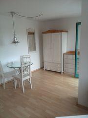 Nette und helle 1-ZKB-Wohnung in