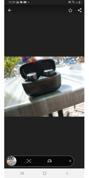 Kopfhörer JBL 300 TWS