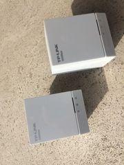 Powerline-Adapter-Set TL-PA4020 KIT