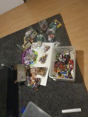Playmobil Box viele sachen