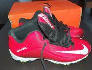 Nike fastflex alpha neu Stollenschuhe