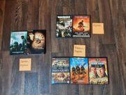 Diverse Kriegsfilme auf DVD JARHEAD -