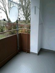 2-Zimmer Wohnung mit Balkon und
