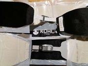 Kohla K2 Backlite 167cm Tourenski