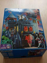 PLAYMOBIL 3269 - Drachenfestung