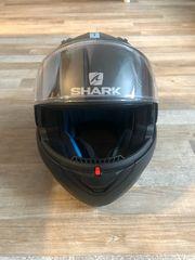 Motorradhelm Shark Evo Klapphelm Größe