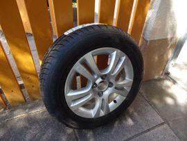 Corsa-Reifen: Kleinanzeigen aus Zirndorf - Rubrik Sonstige Reifen