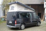 Ford Transit Nugget original Westfalia
