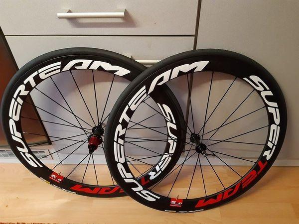 Carbon Laufräder