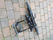 Fahrradträger Adapter Opel Flex Fix