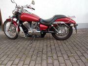 Honda Shadow 750 Spirit