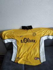 Borussia Dortmund BVB Trikot