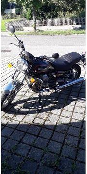 Moto Guzzi V50 V65