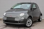 Care Sharing FIAT 500