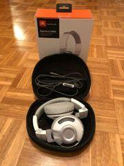 Kopfhörer JBL Syncross S300i weiß