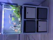 Aquarium LED 110 L Topzustand
