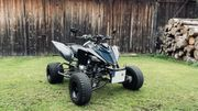 Yamaha YFM 700r SE Raptor -