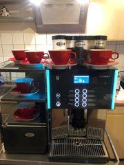 WMF 2000 S Kaffeevollautomat