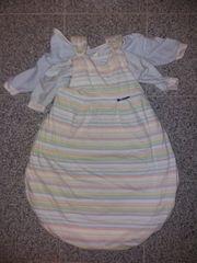 Alvi Baby- Schlafsack Set
