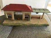 Modelleisenbahn Gebäude