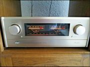 Accuphase E-405 Stereo Integrated Amplifier