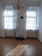 Wohnung mit 3 ZKB hohen