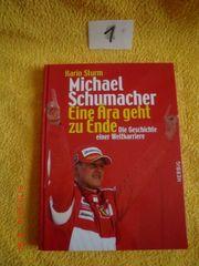 Michael Schumacher Eine Ära geht