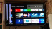 TV Sony KD 43 XG