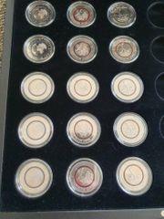 5 Euro Münzen