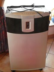 Mobiles Klimagerät 3 5kW - Monoblock