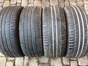 4 x Michelin Sommerreifen 225