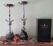 2 Shisha