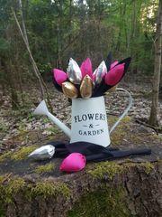 Glamour Tulpen Neu