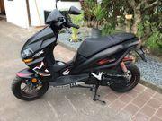 Motorroller BENELLI X49