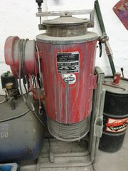 FORMECO DS 12-D Destillator Recycler