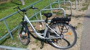 e-bike 28 Cityrad ebike