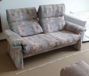 Sitz-Couch Fernseh-Couch Fernseh-Sessel