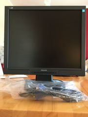 Monitor Philips 190V7