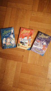 Kinderbücher ab 8 Jahre