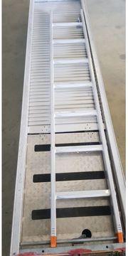 Reparaturservice für Gerüstböden