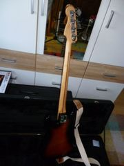 Fender Precision Bass Mexico