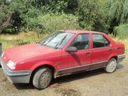 Renault R 19 Diesel Oldtimer