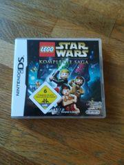 Nintendo DS Star Wars - Die